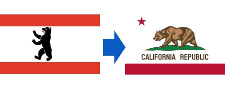 berlin-california