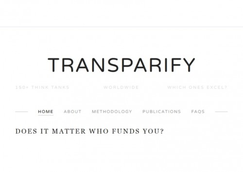 Transparify